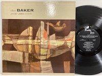 Chet Baker / the Trumpet Artistry of Chet Baker