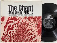 Sam Jones / the Chant