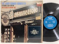 Larry Bunker / live at Shelly's Manne Hole