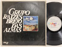Grupo Raizes / Brejo Das Almas