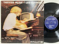 Leo Cuypers / Theatre Music