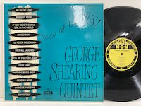 George Shearing / Touch of Genius