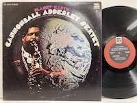 Cannonball Adderley / Planet Earth