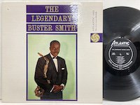 Buster Smith / the Legendary Buster Smith
