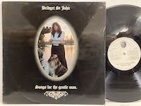 Bridget St John / Songs for the Gentle Man