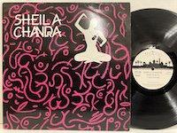 Sheila Chandra / Nada Brahma