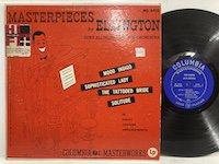Duke Ellington / Masterpieces