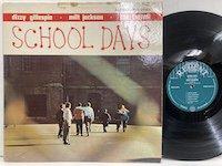 Dizzy Gillespie / School Days
