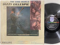 Dizzy Gillespie / the Cool World