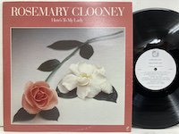 Rosemary Clooney / Here's to My Lady
