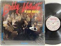 Bobby Valentin / Como Nunca