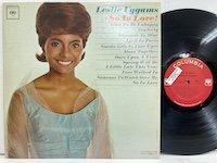 Leslie Uggams / So In Love