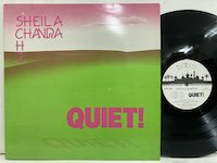 Sheila Chandra / Quiet
