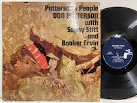 Don Patterson / Patterson's People