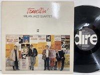 Milan Jazz Quartet / Travellin