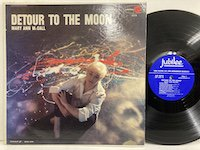 Mary Ann McCall / Detour to the Moon