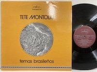 Tete Montoliu / Temas Brazilenos