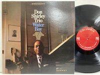 Don Shirley / Water Boy