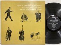 Chico Hamilton / feat Buddy Collette
