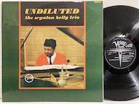 Wynton Kelly / Undiluted
