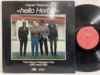Oscar Peterson / Hello Herbie