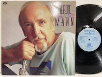 Herbie Mann / & Jasil Brazz