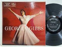 Georgia Gibbs / Swinging with Her Nibs