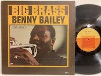 Benny Bailey / Big Brass