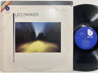 Leo Parker / Rollin' with Leo