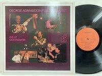 George Adams / live at Monmartre Jazz Club