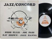 Herb Ellis Joe Pass / Jazz Concord