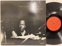 Kenny Drew / If You Could See Me Now