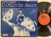Norman Simmons / Ramira the Dancer