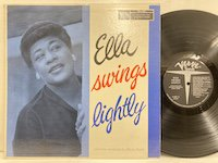 Ella Fitzgerald / Ella Swings Lightly
