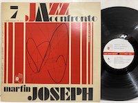 Martin Joseph / Jazz a Confronto