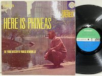 Phineas Newborn jr / Here is Phineas
