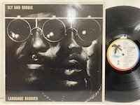 Sly and Robbie / Language Barrier