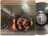 Willie Bobo / Spanish Grease