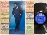 Bobby Timmons / Soul Time