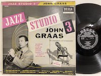 John Graas / Jazz Studio 3