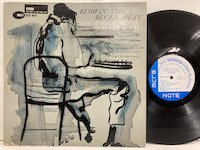 Horace Silver / Blowin the Blues Away