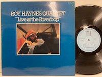 Roy Haynes / Live at the Riverbop