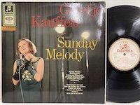Greetje Kauffeld / Sunday Melody