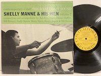 Shelly Manne / the West Coast Sound