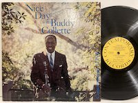 Buddy Collette / Nice Day