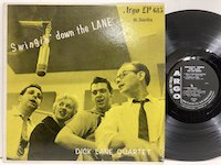 Dick Lane / Swingin' Down the Lane