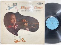 Joe Newman / the Happy Cats