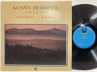 Kenny Burrell / Listen to the Dawn