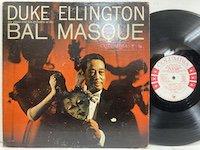 Duke Ellington / Bal Masque