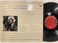 Charlie Christian / with the Benny Goodman